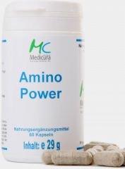 Aminoacidi 60capsule Pro Dose