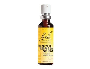 Nelsons Bach Rescue Remedy Spray 20ml