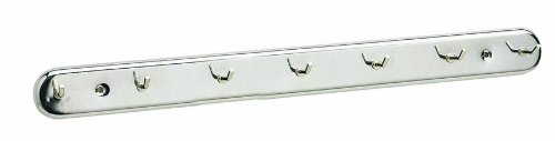 Kitchen Craft Chrome Plated Utensil Hanging RackB0001IX2ZG