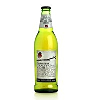 Somerset Traditional Cider - Case of 20