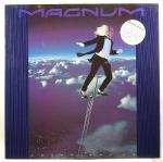 Magnum - Good Night L.A. - Polydor - 843 568-1