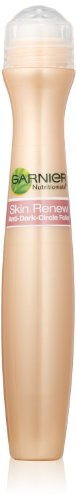 Garnier Skin Renew Anti-Dark Circle Eye Roller, 0.50-Fluid Ounce