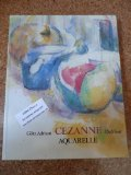 Paul Cezanne, Aquarelle (German Edition) (3770113462) by Adriani, Gotz