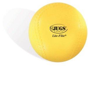lite flight pitching machine balls