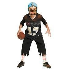 Child Costume - Quarterback Attack (SMALL)