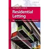 The Complete Guide to Residential Letting: The Smart Landlord's Guide to Renting Out Propertyby Tessa Shepperson