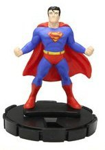 HeroClix: Superman # 1 (Common) - Superman - 1