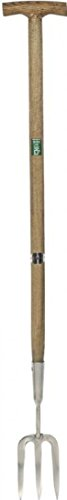 Draper 36747 Heritage Range Fork With Fsc Certified Ash Handle
