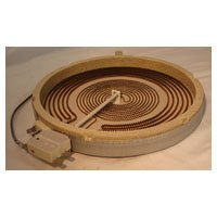 Whirlpool Part Number 71003634: Element D