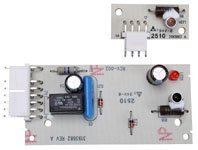 AE-Select Replacement part 4389102 Refrigerator P.C. Control Board Kit for Whirlpool (Part Refrigerator compare prices)