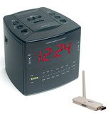 Digital Cube Clock Nanny, Spy or Hidden Camera