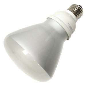 Tcp 2R301431K Cfl R30 - 65 Watt Equivalent (14W) Warm White (3100K) Flood Light Bulb