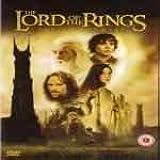 The Lord Of The Rings: The Two Towers - Elijah Wood as Frodo Baggins; Sean Astin as Sam; Sean Bean as Boromir; Cate Blanchett as Galadriel; DVD
