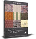 DOSCH Textures: US-Architecture
