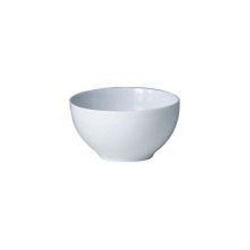 Denby White Rice Bowl