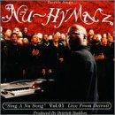 echange, troc Deitrick Haddon - Nu Hymnz: Sing a Nu Song