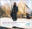 RESORT+MUSIC スカンジナヴィアン・スカイ