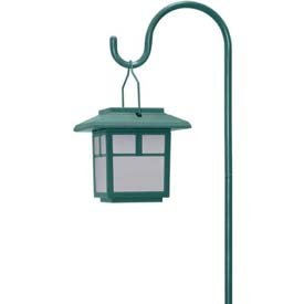 Brinkmann 822-2506-4 Hanging Mission Solar Light Set at Sears.com
