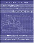 Principles of Biostatistics (with CD-ROM)