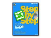 CBT EXCEL 2002 STEP BY STEP