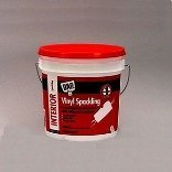 Buy White Vinyl Spackling Gal. (DAP INC Painting Supplies,Home & Garden, Home Improvement, Categories, Painting Tools & Supplies, Wallpaper Supplies, Wall Repair, Spackle)