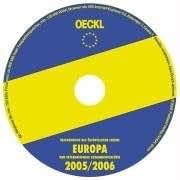 Taschenbuch des Öffentlichen Lebens. Europa und internationale Zusammenschlüsse 2005/2006. CD-ROM für Windows 95/98/NT 4.0/2000/XP.