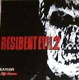 echange, troc Resident Evil 2