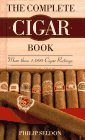 Complete Cigar Book (rack-size hardco...