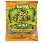 Nana's Cookies Lemon Cookie Gluten Free (12x3.5 Oz)