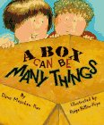 A Box Can Be Many Things (Rookie Readers: Level B) (0516261533) by Rau, Dana Meachen