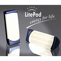 LitePod - Compact SAD Light Box