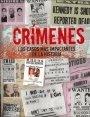 Crimenes: Los Casos Mas Impactantes De La Historia (Illustrated True Crime) (Spanish Edition) (140751346X) by Yapp, Nick