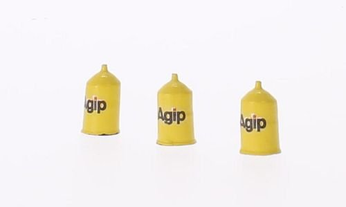 accessories-3-benzinfasser-agip-gialli-model-car-ready-made-jolly-model-143