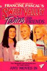 img - for Amy Moves In (Sweet Valley Twins) book / textbook / text book