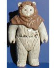 Star Wars-Chief Chirpa an Ewok - 1