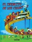 Trencito De Los Cuentos/little Train Of Stories (Estrella) (Spanish Edition)