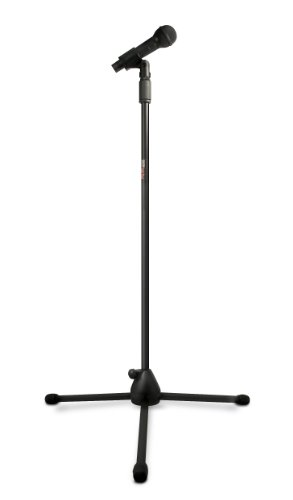 Nady Msc3 Center Stage Microphone With On/Off Switch And Stand - Frustration Free Packaging