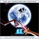 E.T. ― オリジナル・サウンドトラック <20周年アニバーサリー特別編>