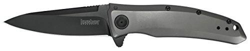 Kershaw 2200 Grid Knife w/SpeedSafe