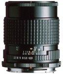 PENTAX SMCP 67 165mm F2.8 W/C