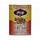 Yogi Tea Organic Teas Classic India Spice 16 Bags [並行輸入品]