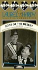 Laurel & Hardy: Sons of the Desert / TV Show [VHS]
