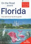 img - for On the Road Around Florida: The Definitive Fly-Drive Guide book / textbook / text book