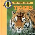 img - for 101 Facts About Tigers (101 Facts About Predators) book / textbook / text book