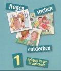 fragen - suchen - entdecken, 1 - Jahrgangsstufe - Barbara Ort, Ludwig Rendle