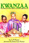 Kwanzaa (On My Own Books), A. P. Porter