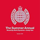 Warp Brothers - Ministry Of Sound: The Summer Annual 2001 - Zortam Music