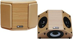 QS8 Surround Speaker - Mansfield Beech