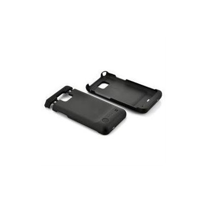 2200Mah Samsung Galaxy S2 Ii I9100 Backup Extended Battery Case/Cover