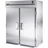 True Ta Spec Series 2-swing Door Roll-in Freezer, 75 Cubic Foot - TA2FRI-2S